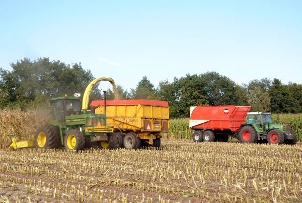 Verbruggen agro - Loonbedrijf De Pijp