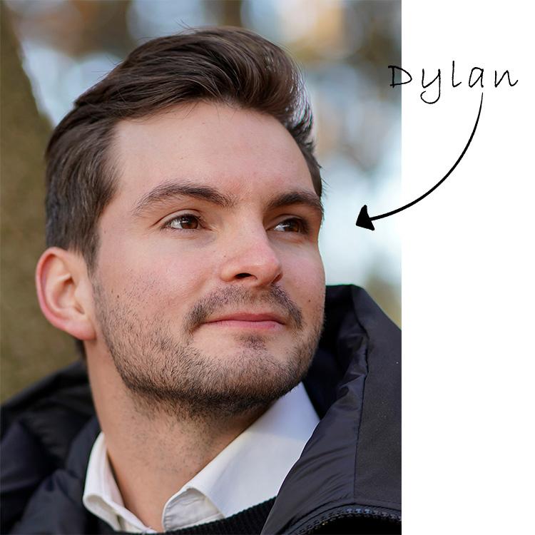 Dylan De Jonge